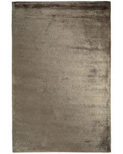 Alfombra viscosa Dolce Taupe