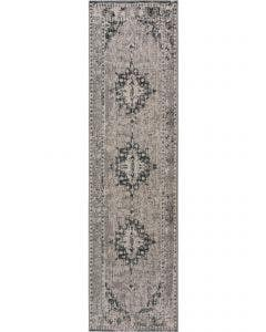 Alfombra de pasillo Antique Gris