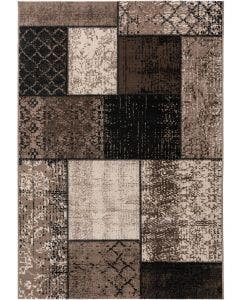 Alfombra Antique Gris